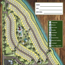 EPRV Grounds Map